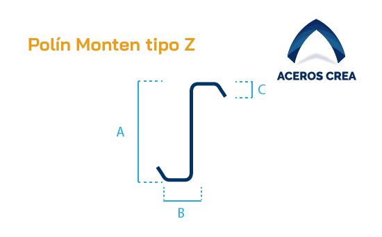 Estructura Monten Z