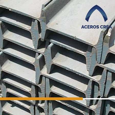 Vigas de Acero Estructural IPS