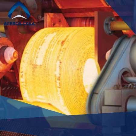 Los perfiles de acero son hechos con diferentes tipos de rolado, averígua cuáles son. Somos fabricantes con envíos a toda la república mexicana.