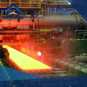 El rolado en caliente y en frío son dos procesos para la creación de productos de acero. Descubre sus diferencias. ¡Somos fabricantes de acero! Cotiza ya.