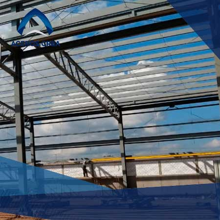 El monten de acero puede tener la capacidad de construir estructuras ligeras. ¡Somos fabricantes! Hacemos envíos a todo el país.